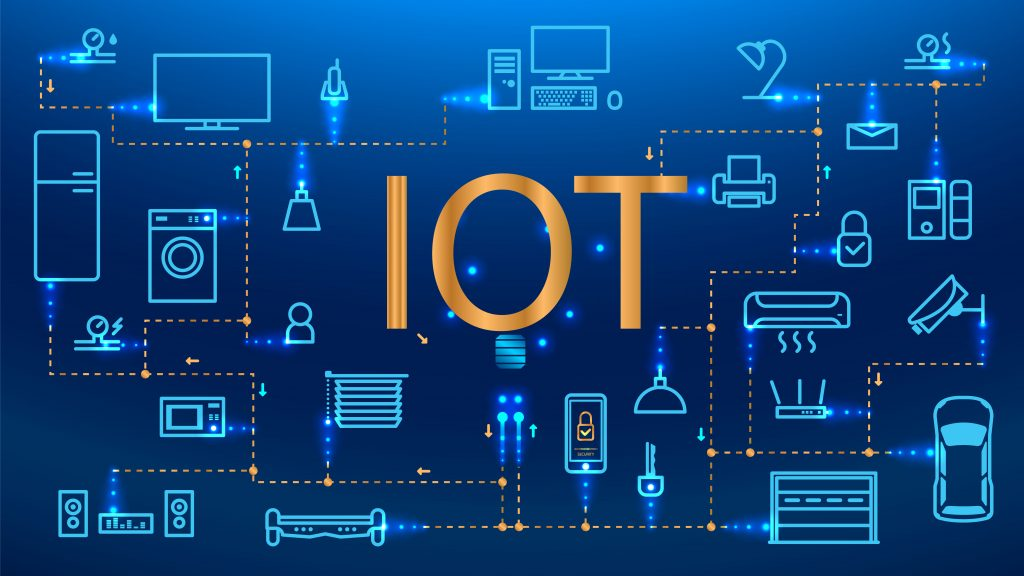 Monetizating IoT Devices